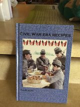 Civil War Era Recipes - Cookbook in Fort Leonard Wood, Missouri