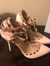 wild diva heels size 9 in Fort Knox, Kentucky