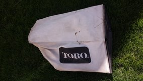 Toro recycler bag only in Lockport, Illinois