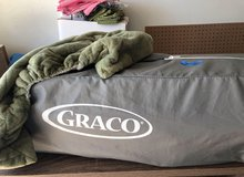 Graco pack and play in Elgin, Illinois