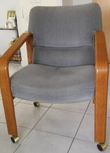 Dining Chairs set of 4 in Hohenfels, Germany