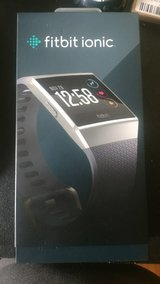 fitbit iconic in Indianapolis, Indiana