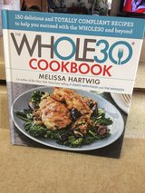 """The Whole30 Cookbook"" in Fort Leonard Wood, Missouri"