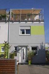 Modern, tasteful end-terrace house in Wiesbaden city, located in a quiet residential Area in Wiesbaden, GE