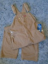 Dickies Bib Overalls in Yucca Valley, California