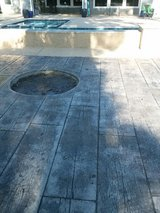 concrete service in Kingwood, Texas