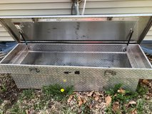 Truck Bed Tool Box in Yorkville, Illinois