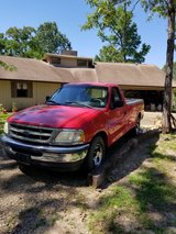 98 F 150 for sale in Leesville, Louisiana