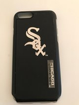 I-Phone 6 White Sox Case in Naperville, Illinois