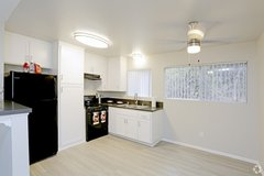 RENOVATED 2 BEDROOMS 2 BATHROOMS, NEW PLANK FLOORING AND APPLIANCES in Miramar, California
