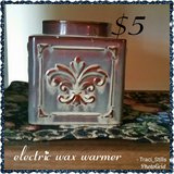 Ceramic wax burner electric in Fort Campbell, Kentucky