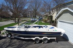 2005 Bayliner 225 BR in Naperville, Illinois