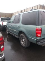 98 Ford Expedition XLT 4x4 in Ruidoso, New Mexico