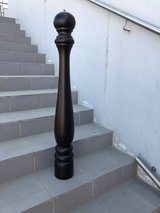 "Peugeot Paris Extra Large Pepper Mill 80cm (32"") in Wiesbaden, GE"