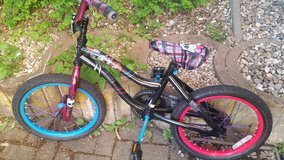 Monster High 18 inch bicycle in Baumholder, GE