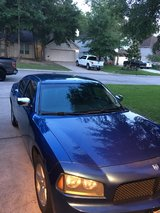 09 Dodge Charger in Conroe, Texas