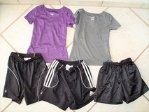 sport clothes size 4-5 in Stuttgart, GE