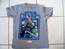 Lego Star Wars t-shirt size 8 in Stuttgart, GE