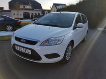 2009 FORD FOCUS TDCI TURBO *2 YEARS NEW INSP*LOW MILS in Spangdahlem, Germany