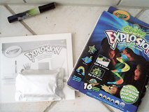 Crayola Glow Explosion  New in package in Stuttgart, GE