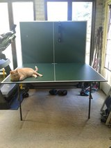 ping pong table in Watertown, New York