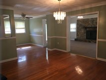 203 BASSETT ST, 3 Bdr/ 1.5 BA Centerville, Corner lot, MOVE IN READY in Byron, Georgia
