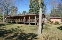 3 BR 3 BA Waterfront/Lake Access House on South Toledo Bend (Texas Side) in Leesville, Louisiana