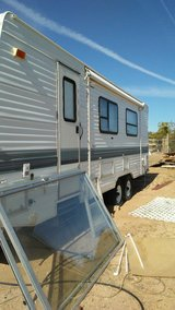 short term rental in Yucca Valley, California