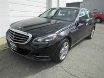 2014 Mercedes Benz E 350 .... 15,631 miles in Fort Leonard Wood, Missouri