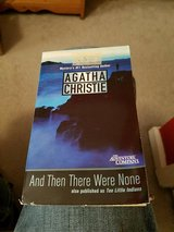 "AGATHA CHRTI ""AND THEN THERE WERE NONE"" in Clarksville, Tennessee"