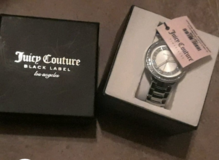 Juicy Couture Watch in Nellis AFB, Nevada