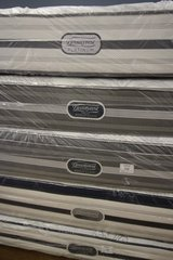 Stearns & Foster King Size Mattress SALE!!! in CyFair, Texas