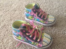 Girls Twinkle Toes Size 9 in Westmont, Illinois