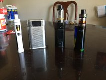 Vape mods in Conroe, Texas