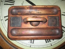 DesktopWooden Pen and Ink Tray in Alamogordo, New Mexico