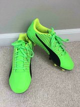 NWT's Puma Soccer Cleats-Mult Sizes Available!!! in Elgin, Illinois
