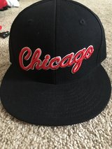 Chicago fitted size 7 in Beaufort, South Carolina