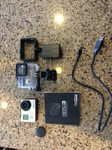 Gopro Hero 3 Silver Edition in Westmont, Illinois