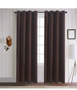 Blackout Window curtain in Westmont, Illinois
