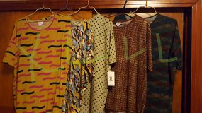 Lularoe shirts in DeRidder, Louisiana