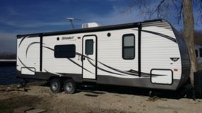 2014 KEYSTONE HIDEOUT LHS CAMPER - RV - TRAVEL TRAILER - PULL BEHIND CAMPER in Naperville, Illinois
