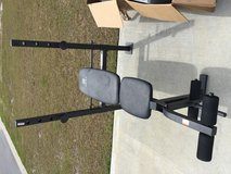 Weight bench in Wilmington, North Carolina