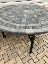 Patio Table in Joliet, Illinois