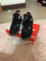 size 5.5 Retro Jordan's in Fort Hood, Texas