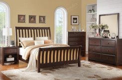 5PC BEDROOM SET FREE DELIVERY in Camp Pendleton, California