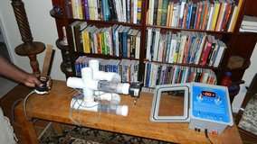 Commercial/Industrial Water Ionizer & Colloidal Mineral Generator in Bellaire, Texas