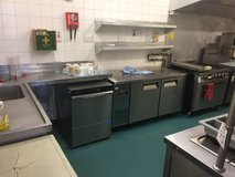 Industrial Kitchen Parts Available in Lakenheath, UK