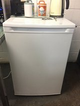 Small White Fridge/Freezer in Lakenheath, UK
