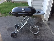 Like new gas grill in Fort Drum, New York