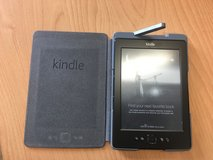 Kindle in Little Rock, Arkansas